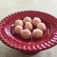 Brasilianska kokosbollar