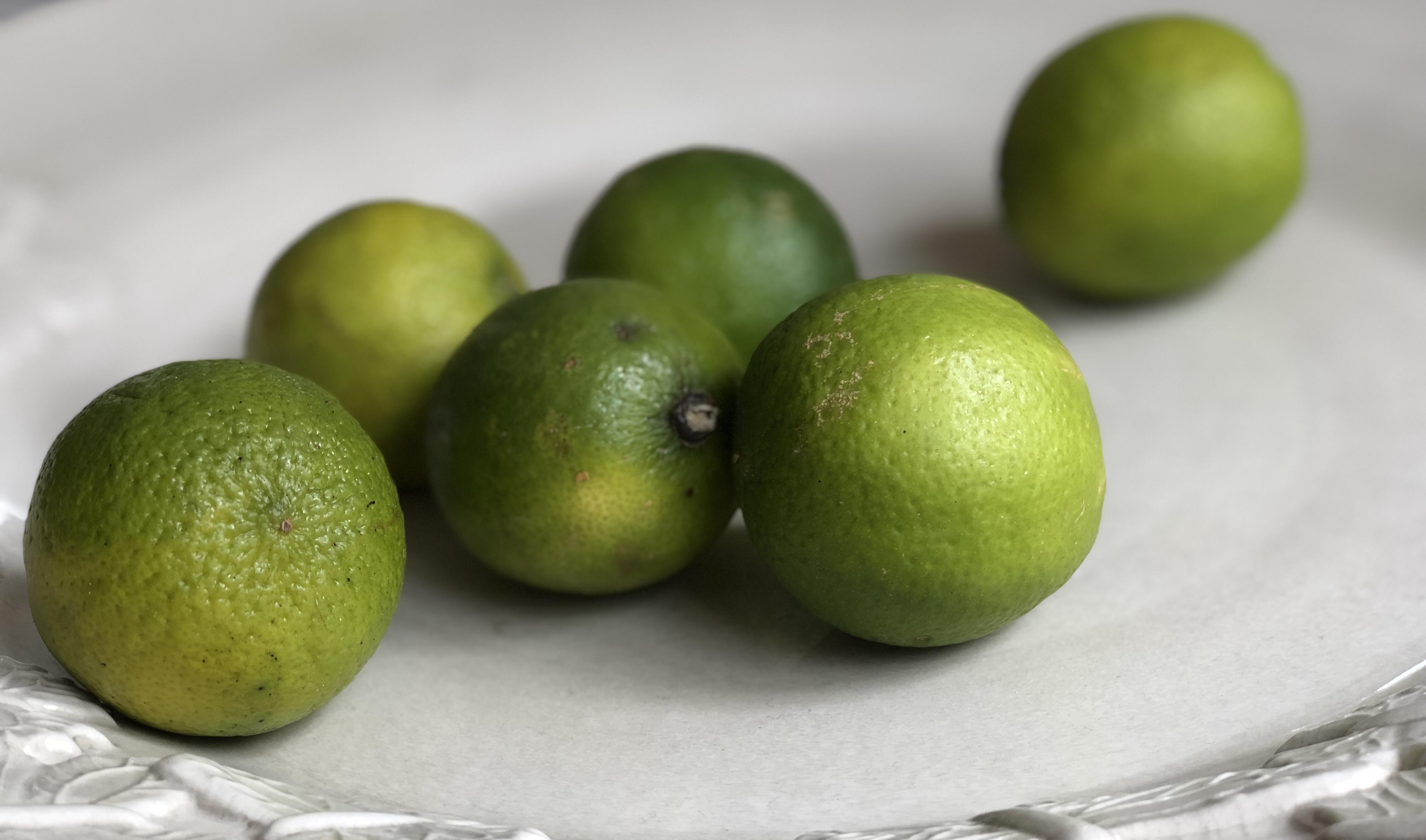 Lime till sås
