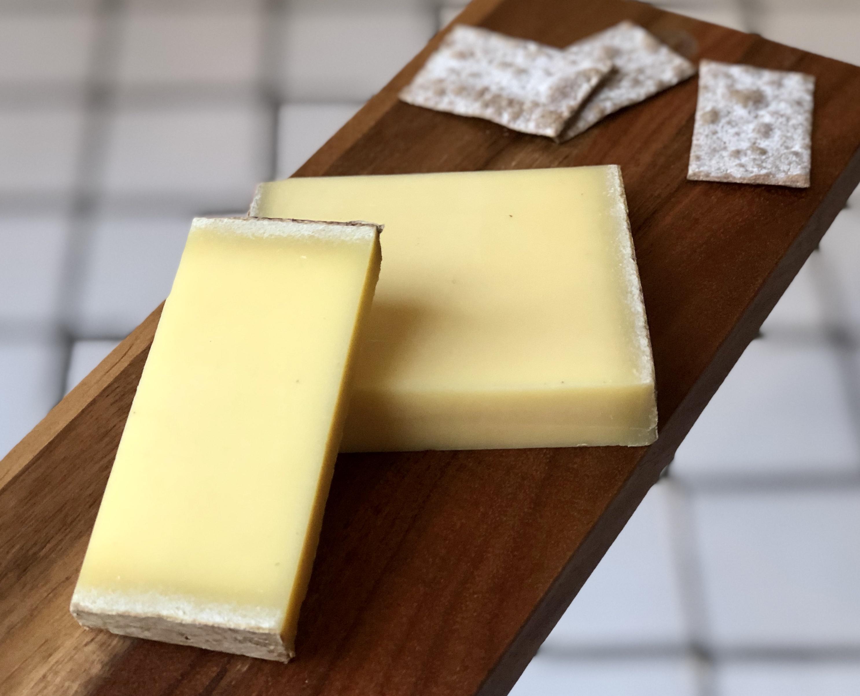 Comté lagrad ost