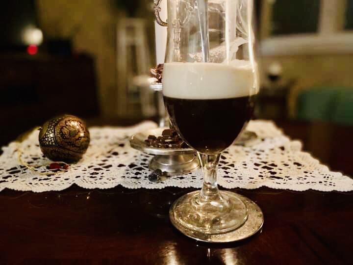 Kaffedrink Kahlua Coffee irish coffee recept