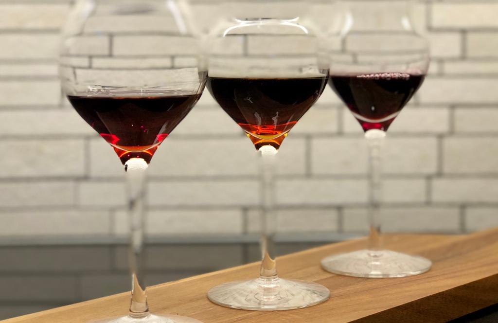 Portvin skillnad på olika sorters portvin vad passar till portvin